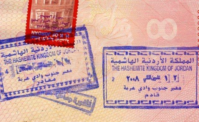 Виза в Иорданию для россиян в 2020 году - стоимость, с детьми, в посольстве, по прилету, категории