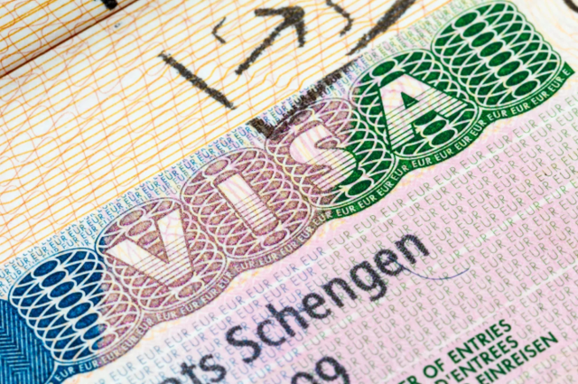 Виза в Чехию в 2020 году - нужна ли, самостоятельно, документы, фото, для ребенка, сколько стоит