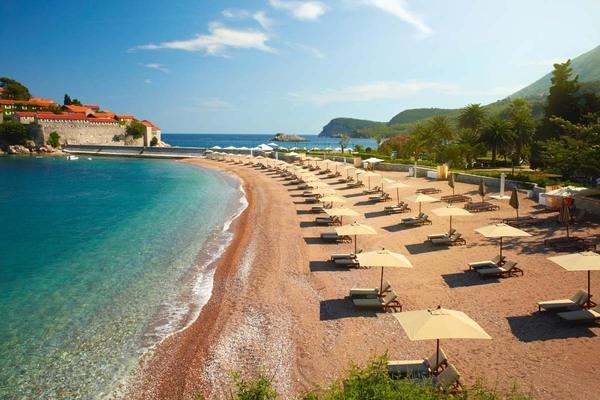 Куда поехать отдыхать в октябре за границу на море в 2020 году - недорого