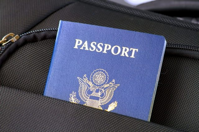 Анкета для загранпаспорта нового образца через официальный сайт в 2020 году - скачать, детский, бланк, заполнение