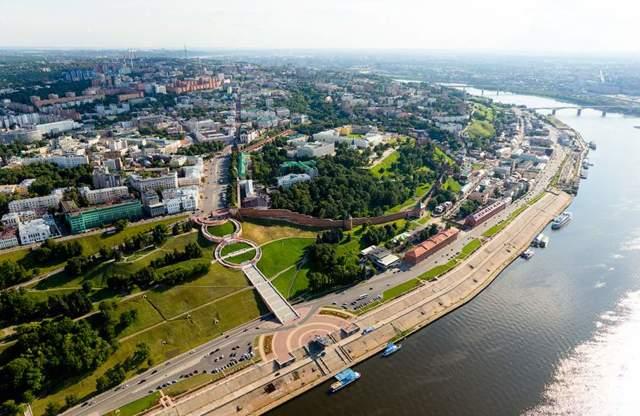 Самая маленькая республика в России в 2020 году - по площади, по численности населения