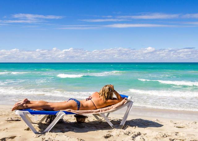 Куда поехать на отдых в марте на море в 2020 году - лучше, с ребенком, недорого, без визы
