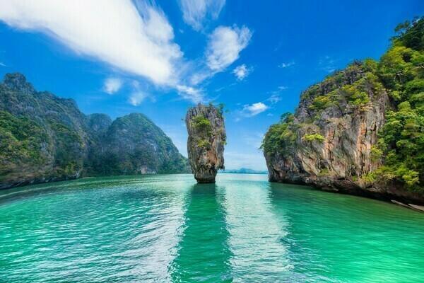 Куда поехать отдыхать в январе за границу на море в 2020 году - можно, дешево, с ребенком, без визы
