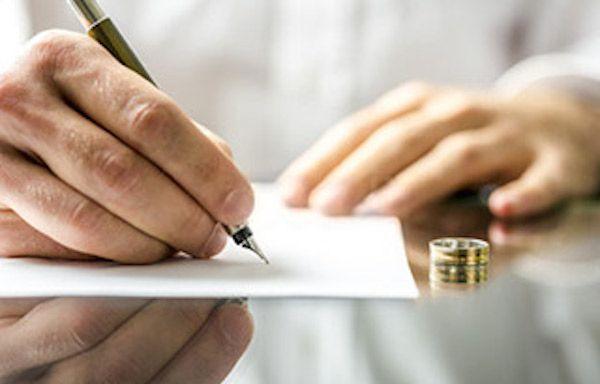 Образец заявления на расторжение брака (развод) в 2020 году - ЗАГС, мировой суд, районный, заполнения