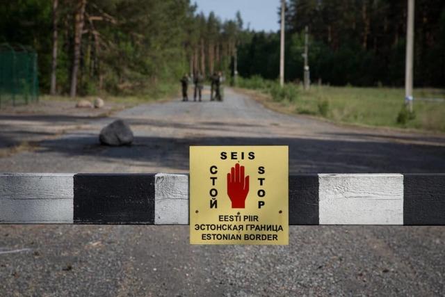 Россия имеет самую протяженную государственную границу в 2020 году - стран, восточные, севере