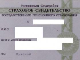 Как узнать свой СНИЛС через интернет по паспорту в 2020 году - онлайн, номер, бесплатно, Госуслуги