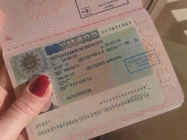 Справка с места работы для шенгенской визы в 2020 году - образец, Францию, Испанию, Италию, Германию, бланк, скачать