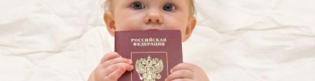 Бланк анкеты на загранпаспорт нового образца (заявление) в 2020 году - скачать, заполнения, ребенка